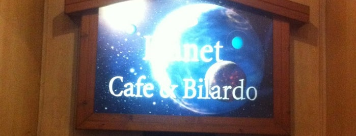 Planet Bilardo is one of Posti che sono piaciuti a Güçlü.