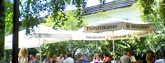 ufaFabrik is one of Berlin Besuch.