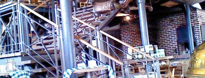 Spreewälder Privatbrauerei 1788 is one of Brauereien & Beer-Stores.