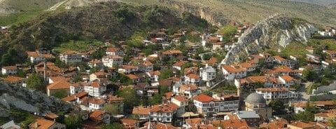 Beypazarı Hıdırlık Tepesi is one of Guven'in Beğendiği Mekanlar.