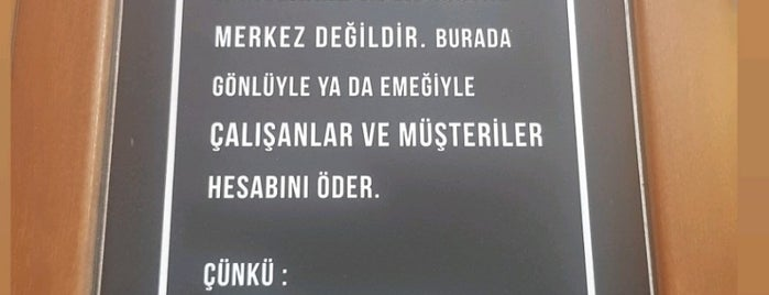 Deliler Kahvehanesi is one of İstanbul.