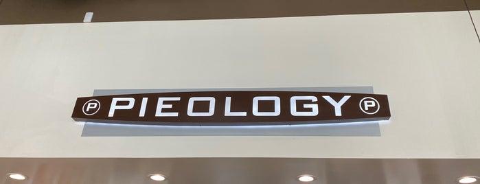 Pieology Pizzeria is one of Las Vegas stops.