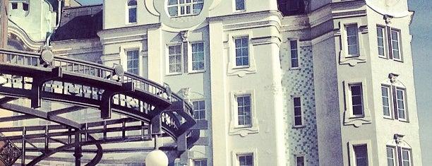 Higher School of Economics (HSE) is one of สถานที่ที่ Андрей BEOPEN! ถูกใจ.