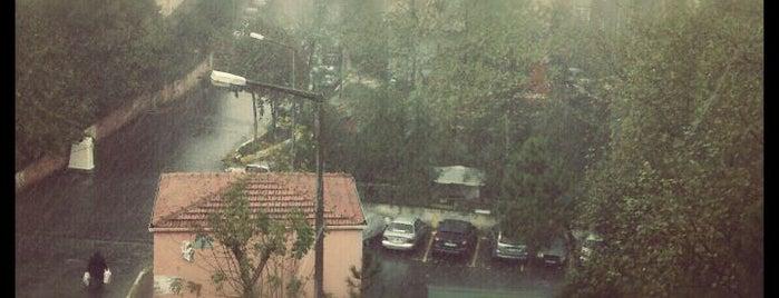 Akşemsettin is one of Tempat yang Disukai Sercan.