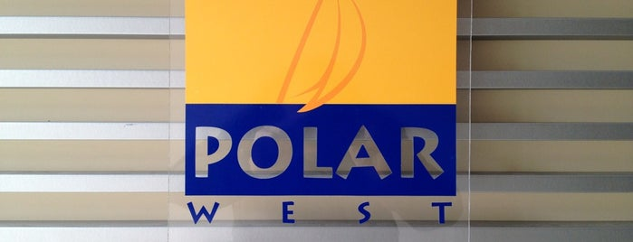 PolarWest Turizm is one of Papyon Cicek / Kemerさんのお気に入りスポット.
