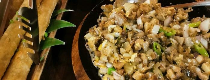 Apu Restaurant is one of Lugares favoritos de Shank.