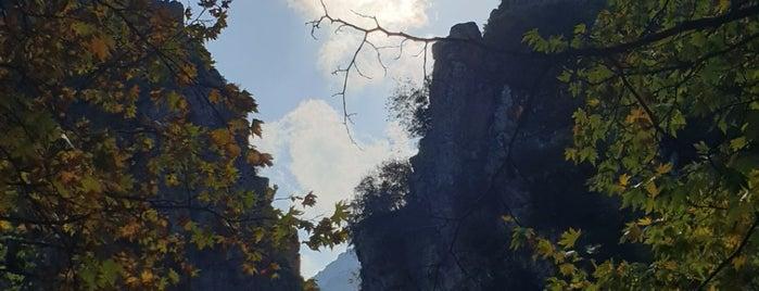 Spil Dağı is one of Locais curtidos por Ozan🎙.