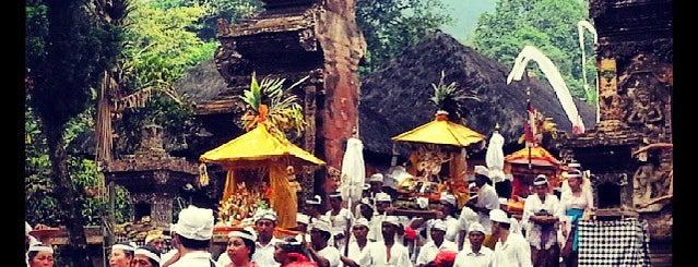 Pura Luhur Batukaru is one of Bali.