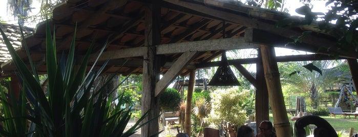 Restaurante Beija Flor is one of Lugares favoritos de Warley.