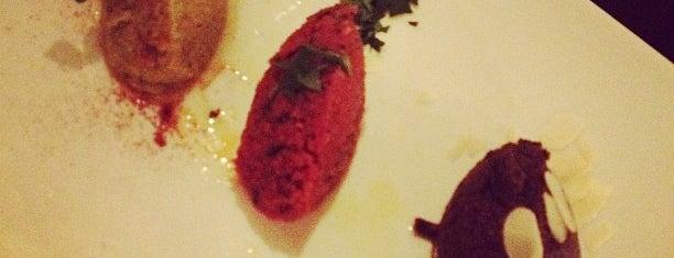 Les Valseuses is one of Berlin's best food.