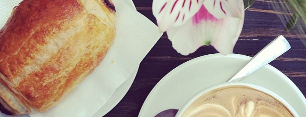 Oslo Kaffebar is one of Bons plans Berlin.