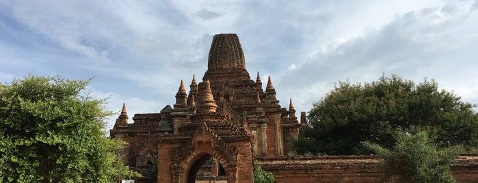 Shwe Leik Too is one of Myanmar.