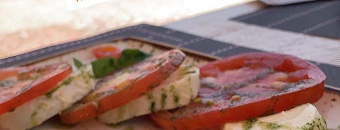 El Chiringuito Restaurant is one of Posti salvati di Sopha.