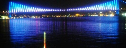 Del Mare is one of İstanbul Yeme&İçme Rehberi - 2.