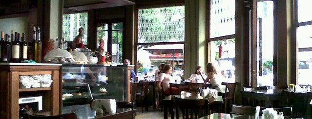Voulez Bar is one of Merienda.