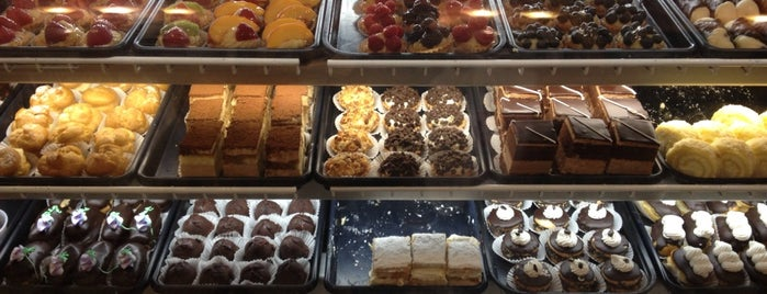 Monteleone's Bakery is one of Been There Done That.