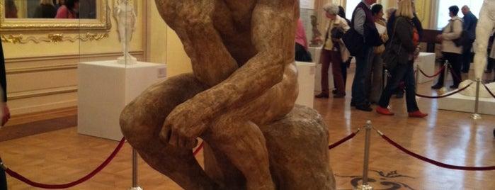 Национална художествена галерия (National Art Gallery) is one of Sofia City Guide.