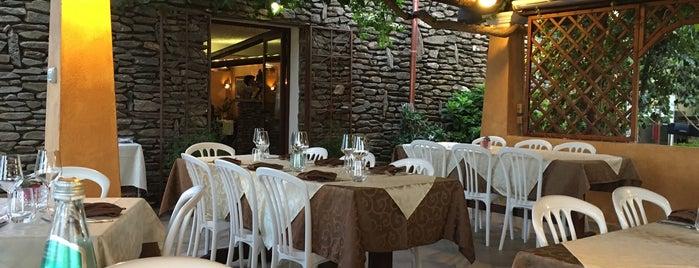 La Runcina is one of Sardinia.