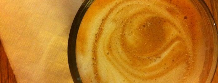 Stella Espresso Co. is one of COFFEE!☕.