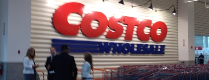 Costco is one of Khalil 님이 좋아한 장소.