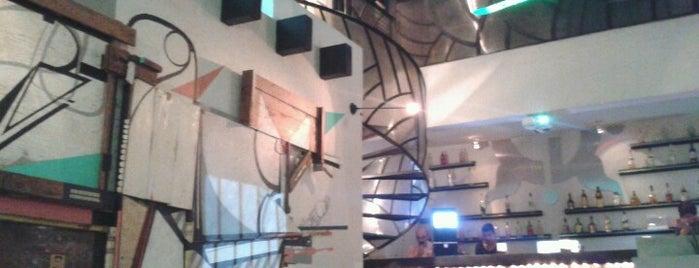 La Galería Café is one of [To-do] Monterrey.