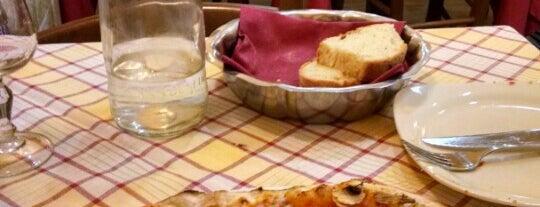 Hosteria-Pizzeria da Vito e Dina is one of My Rome ToDo List.