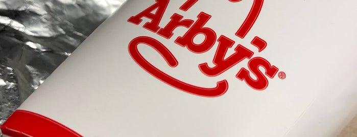 Arby's is one of Lugares favoritos de Tiffany.