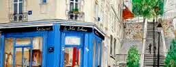 La Jolie Bohème is one of Paris Resto.