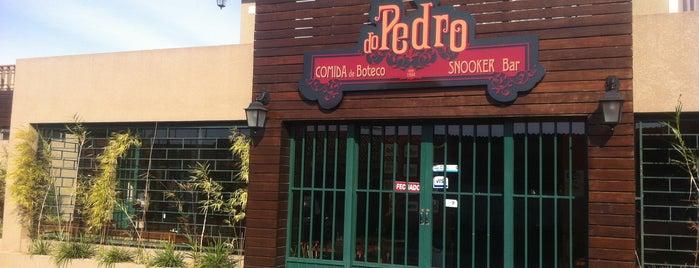 Bar Do Pedro is one of Eduさんの保存済みスポット.