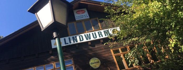 Lindwurm is one of Locais curtidos por Karl.