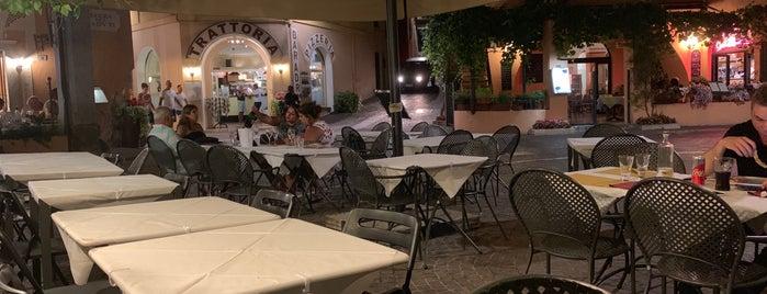 Pizzeria Adria is one of Posti che sono piaciuti a Stefan.