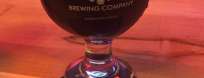 Will County Brewing Company is one of Chicago area breweries.