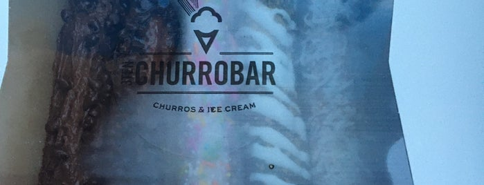 3Ten Churrobar is one of San Diego.