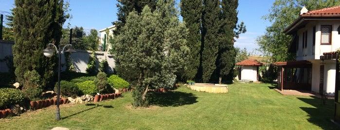 Guzelce Sahil is one of Orte, die Harika Yavuz TaSaRiM gefallen.