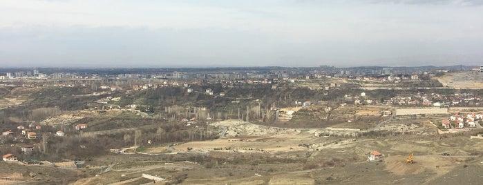 Yeşilyurt Seyirtepe Kır Bahçesi is one of สถานที่ที่ Gizem ถูกใจ.