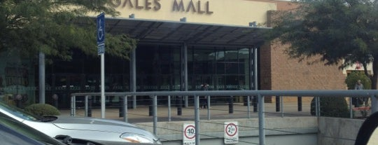 Nogales Mall is one of Posti che sono piaciuti a Jerry.