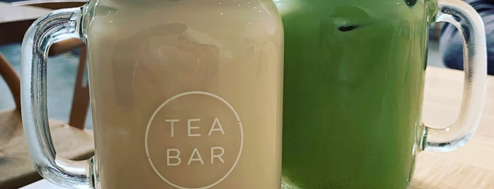 Tea Bar is one of Portland / Oregon Road Trip.