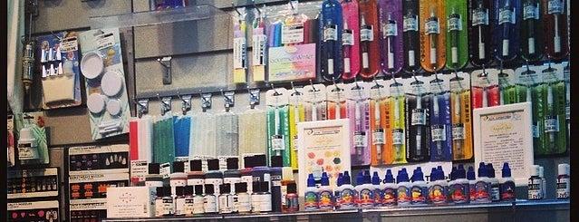 Супермаркет для кондитера is one of Lieux sauvegardés par Ksu.