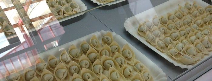 Fiorella Pasta Fresca is one of Кафе.