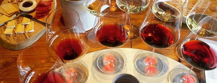 Three Sticks Wines is one of Sonoma/wine tasting 🍷.