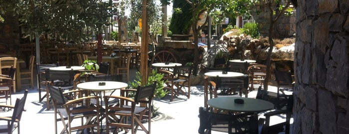 Petoussis Restaurant is one of Crete restaurant.