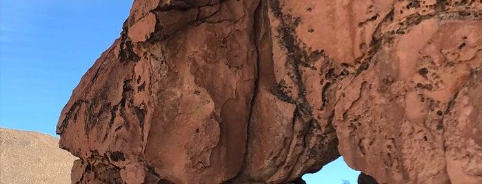 valle de rocas is one of สถานที่ที่ Miguel ถูกใจ.