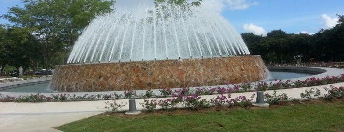 Universidad Del Turabo is one of Armando 님이 좋아한 장소.
