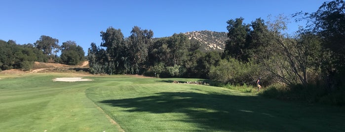 Temecula Creek Inn Golf Course is one of Temecula Wineries & More.
