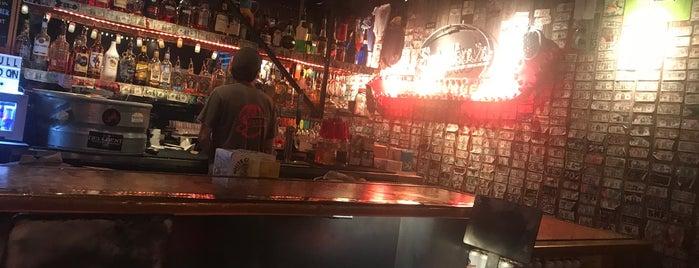 Sam's Tavern is one of Kathleen'in Beğendiği Mekanlar.