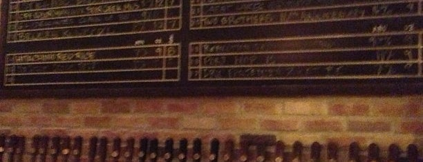 Bangers & Lace is one of Best Chicago Craft Beer Bars.