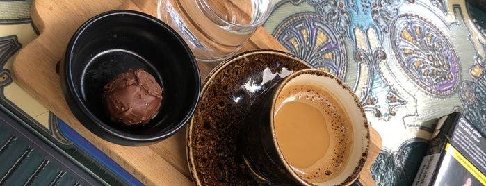 Kurşunlu Kahvesi is one of Hamdi ile gezelim yiyelim.