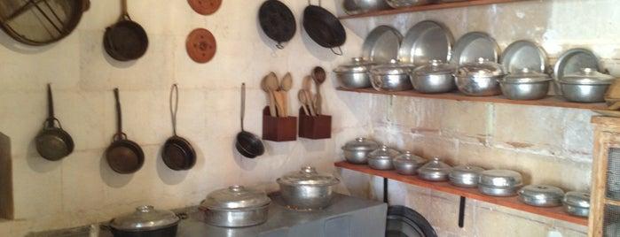 Emine Göğüş Gaziantep Mutfak Müzesi is one of Lugares favoritos de İsmail.