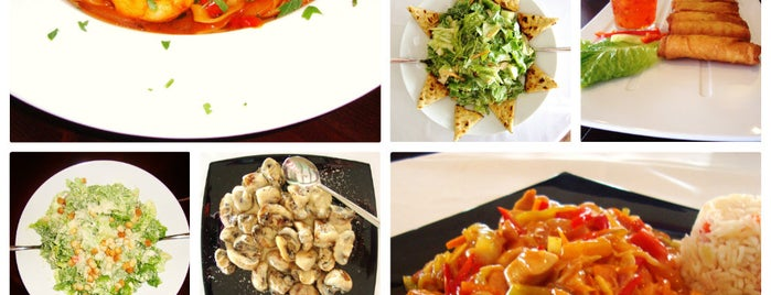 Safran Art Restaurant is one of Yakın Yunan.