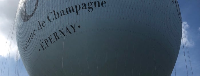 Le Ballon (ac de champagne) is one of Champagne.